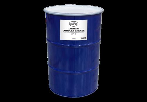 Eurol Lithium Complex Grease EP 2/3, 180 kg