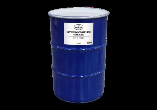 Eurol Lithium Complex Grease EP 2/3, 50 kg