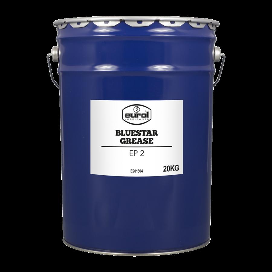 BlueStar Grease EP 2 - Vet, 20 kg-1