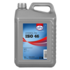 Eurol Hykrol FG ISO-VG 46 - Hydrauliek olie, 5 lt
