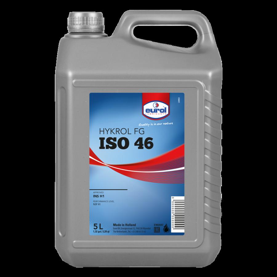 Hykrol FG ISO-VG 46 - Hydrauliek olie, 5 lt-1