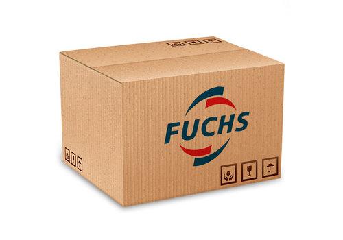Fuchs Titan CHF 11S - Hydraulische olie, 6 x 1 lt