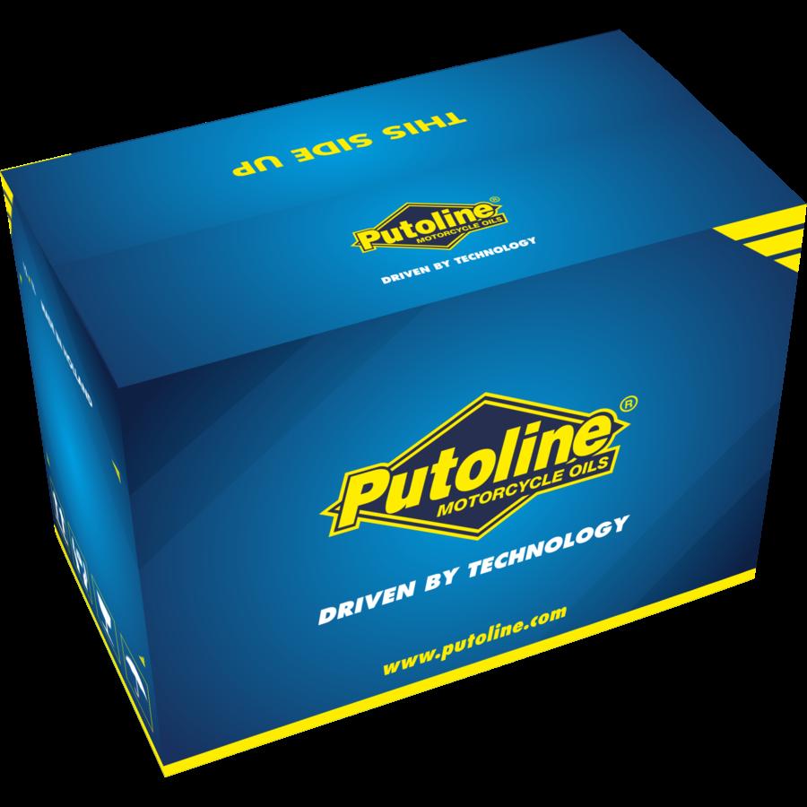 1001 Penetrating + PTFE - Smeermiddel, 12 x 500 ml-1