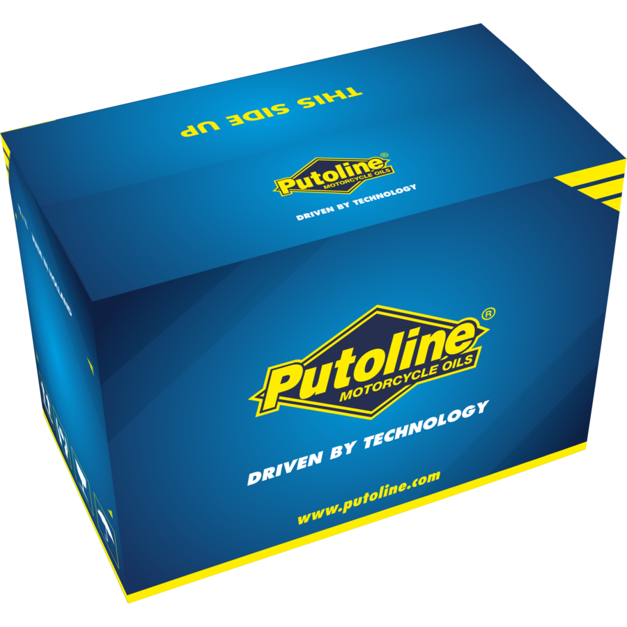 Action Fluid - Schuimluchtfilterolie, 12 x 600 ml-1