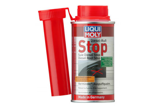 Liqui Moly Diesel Roet Stop, 150 ml (OUTLET A)