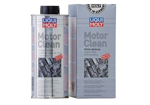 Liqui Moly Motorclean, 500 ml (OUTLET)