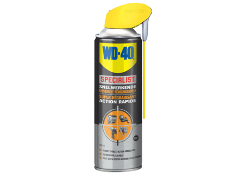 WD-40 Universele Reinigingsspray, 500 ml