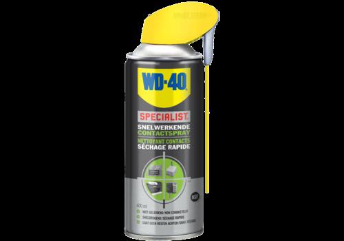 WD-40 Snelwerkende Contactspray, 400 ml