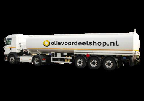 77 Lubricants Hydraulic Oil HV 46 - Hydrauliek olie, BULK
