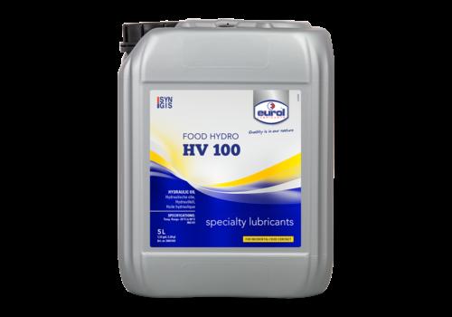 Eurol Food Hydro HV 100, 5 lt