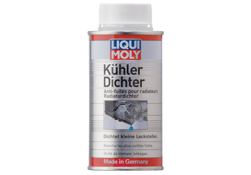 Liqui Moly Radiatordichter - Additief, 150 ml (OUTLET A)
