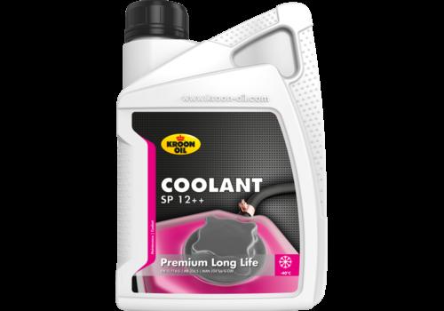 Kroon Oil Coolant SP 12++ - Koelvloeistof, 1 lt