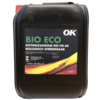 OK Bio Eco Kettingzaagolie, 10 lt