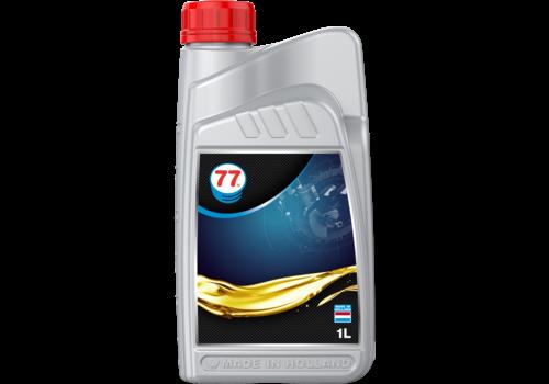 77 Lubricants Brake Fluid Dot 4 - Remvloeistof, 1 lt