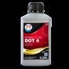 Brake Fluid Dot 4 - Remvloeistof, 250 ml