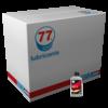 77 Lubricants Brake Fluid Dot 4 - Remvloeistof, 12 x 250 ml