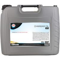 Chainsaw Oil 68 - Kettingzaag olie, 20 lt