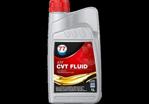 77 Lubricants ATF CVT Fluid - Transmissieolie, 1 lt