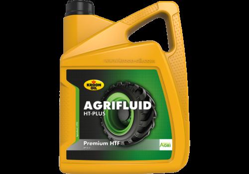 Kroon Oil Agrifluid HT-Plus - Hydraulische Transmissieolie, 5 lt