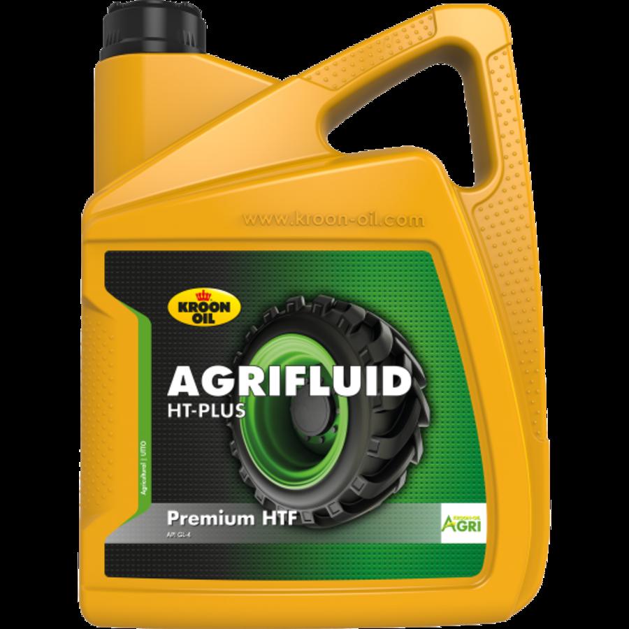 Agrifluid HT-Plus - Hydraulische Transmissieolie, 4 x 5 lt-2