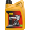 Kroon Oil Avanza MSP+ 5W-30 - Motorolie, 1 lt