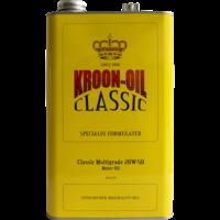 Classic Multigrade 20W-50 - Motorolie, 5 lt