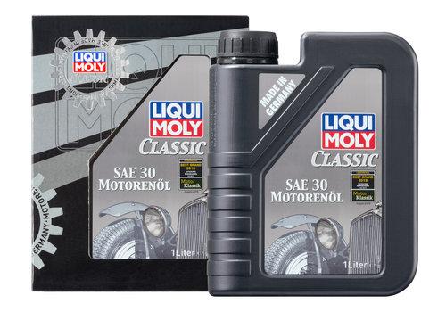 Liqui Moly Classic Motor Oil SAE 30, 1 lt
