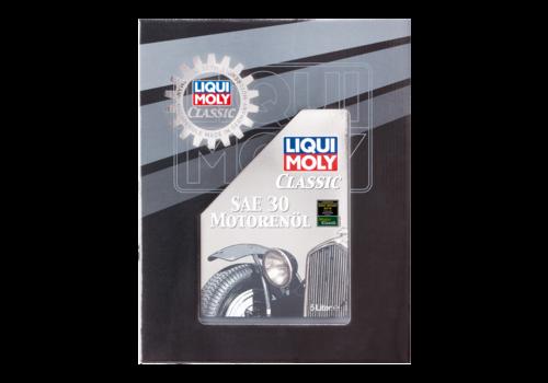 Liqui Moly Classic Motor Oil SAE 30, 5 lt