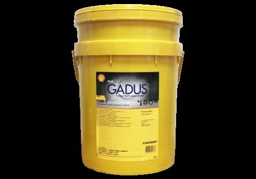 Shell Gadus S3 T100 2 - Vet, 18 kg (OUTLET)