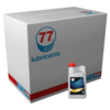 77 Lubricants Autogear Oil EP 80W-90 - Versnellingsbakolie, 12 x 1 lt
