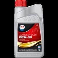 thumb-Auto Gear Oil LS 80W-90 - Versnellingsbakolie, 12 x 1 lt-2