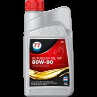 thumb-Autogear Oil MP 80W-90 - Versnellingsbakolie, 12 x 1 lt-2