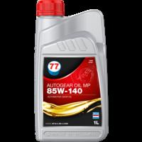 Autogear Oil MP 85W-140 - Versnellingsbakolie, 1 lt