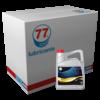 77 Lubricants Autogear Oil SYN 75W-90 - Versnellingsbakolie, 3 x 5 lt