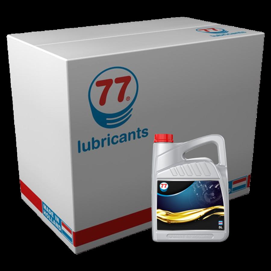 Autogear Oil SYN 75W-90 - Versnellingsbakolie, 3 x 5 lt-1