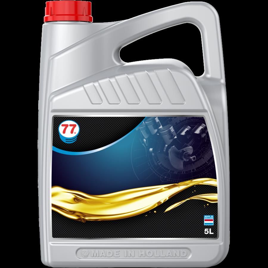 Autogear Oil SYN 75W-90 - Versnellingsbakolie, 3 x 5 lt-2