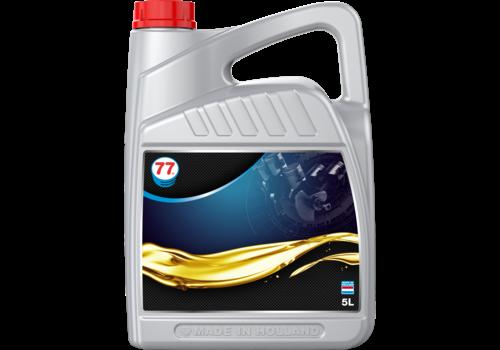 77 Lubricants Autogear Oil SYN 75W-90 - Versnellingsbakolie, 5 lt