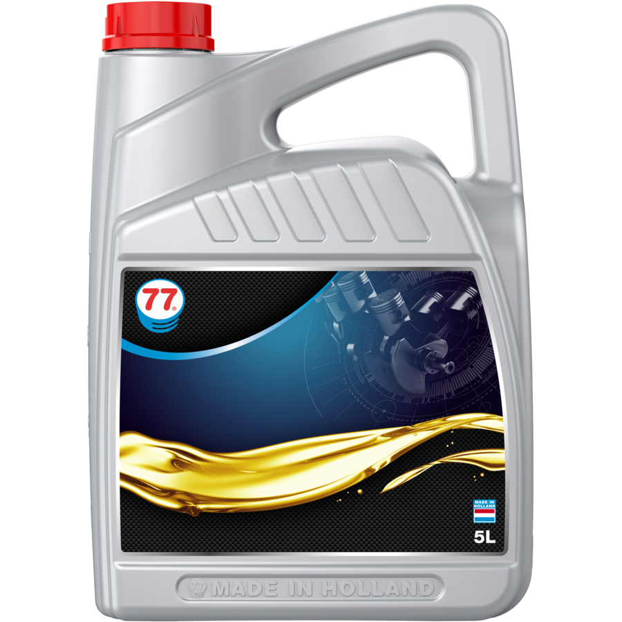 Autogear Oil SYN 75W-90 - Versnellingsbakolie, 5 lt-1