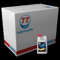 thumb-Autogear Oil SYN 75W-90 - Versnellingsbakolie, 12 x 1 lt-1