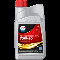 thumb-Autogear Oil SYN 75W-90 - Versnellingsbakolie, 12 x 1 lt-2