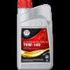 77 Lubricants Autogear Oil Syn LS 75W-140 - Versnellingsbakolie, 1 lt