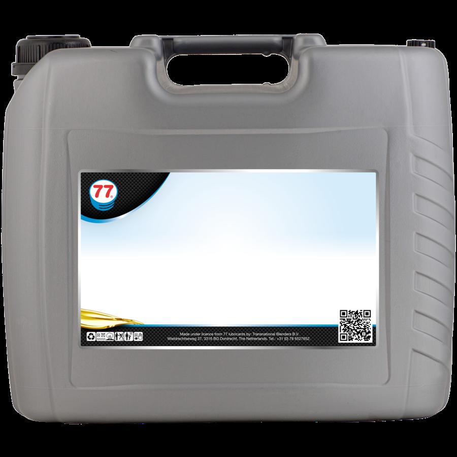 Autogear Oil SYN HD 75W-90 - Versnellingsbakolie, 20 lt-1