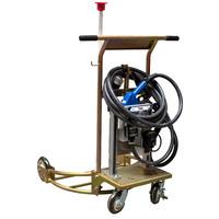 AdBlue verrijdbare unit t.b.v. 200 ltr vaten Pro