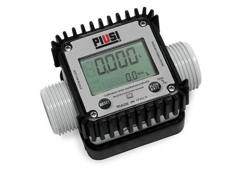 Piusi AdBlue K24 doorstroommeter