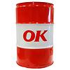 OK 4T Motor Cycle Oil HS 10W-40 - Motorfietsolie, 60 lt