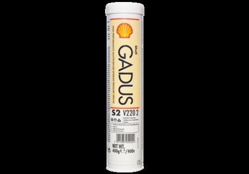 Shell Gadus S2 V220 2 - Vet, 400 gr