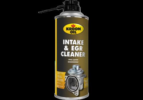 Kroon Oil Intake & EGR Cleaner, 400 ml