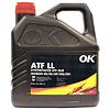 ATF LL - Transmissie olie, 4 lt (OUTLET)