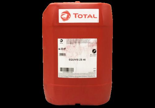 Total Equivis ZS 46, 20 lt (OUTLET)