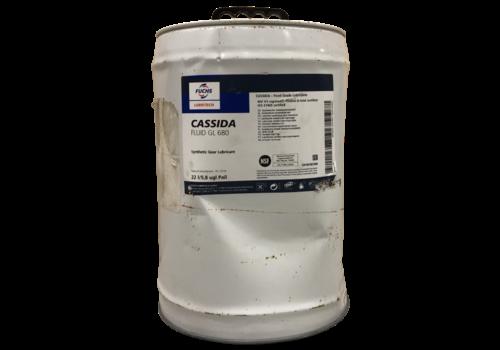 Fuchs Cassida Fluid GL 680, 22 lt (OUTLET)